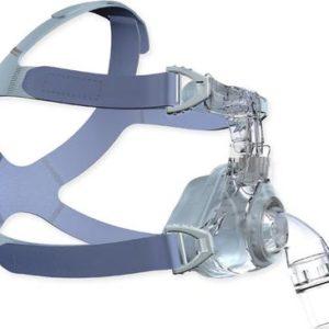 riniki maska - Weinmann Joyce SilkGel