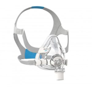 stomatoriniki maska - Resmed AirFit F20