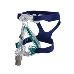 stomatoriniki maska - Resmed Mirage Quattro