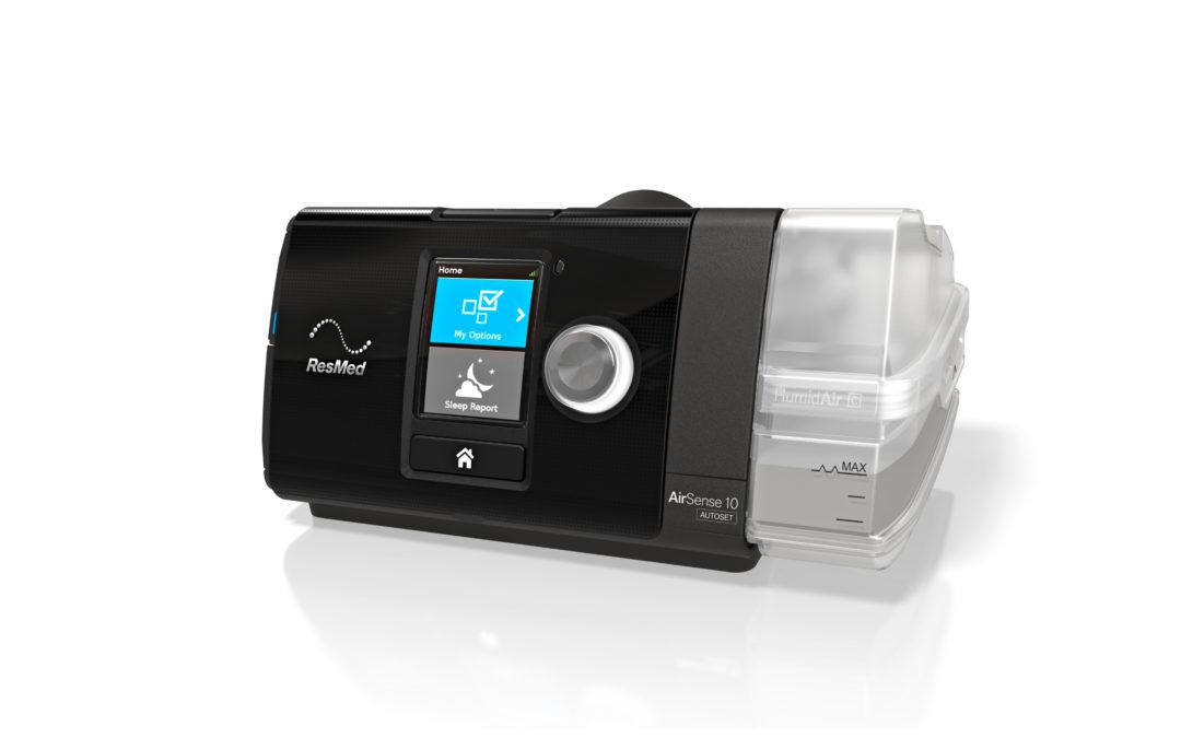 Καθαρισμός & συντήρηση μάσκας και σωλήνα αέρος συσκευών (CPAP, BiPAP)