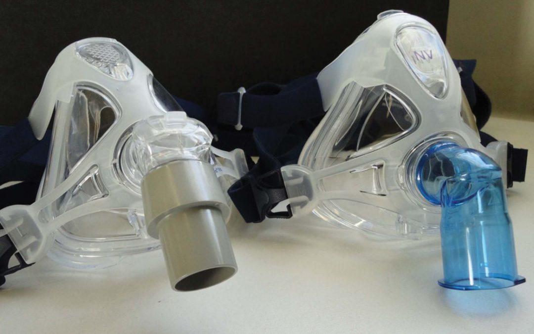 Καθαρισμός-Συντήρηση Αναπνευστικής συσκευής και Εξαρτημάτων