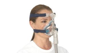 Μηχανική υποστήριξη αναπνοής