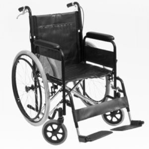 Αναπηρικό Αμαξίδιο Ενισχυμένο