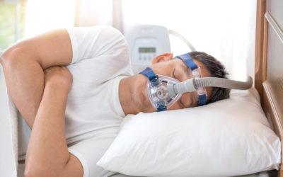 Πώς να επιλέξετε την καλύτερη μάσκα CPAP για ύπνο στο πλάι