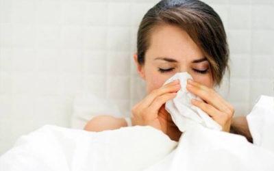 Αλλεργίες & συσκευή CPAP, πώς το αντιμετωπίζω;