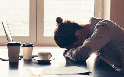 9 κίνδυνοι για την υγεία σας από την έλλειψη ύπνου, ο έλεγχος και η σωστή θεραπεία