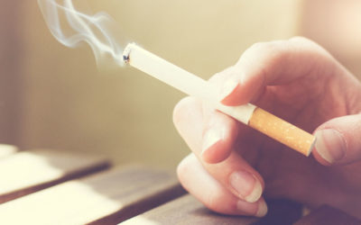 Χρόνια Αποφρακτική Πνευμονοπάθεια : Στοιχεία – σοκ για την Ελλάδα και τους καπνιστές