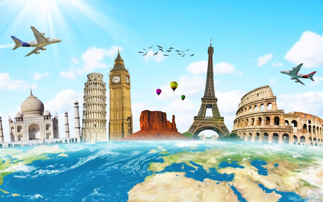 Πώς θα ταξιδεύουμε στην Ευρώπη την εποχή του κορονοϊού;