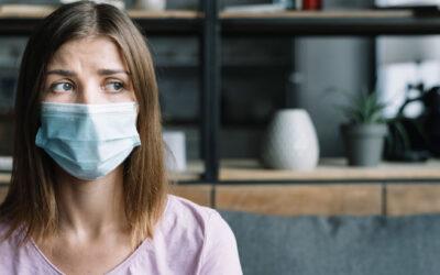 Πνευμονολογική Εταιρεία: Προτεινόμενη διαχείριση κατ' οίκον ασθενούς ύποπτου ή επιβεβαιωμένου με Covid-19