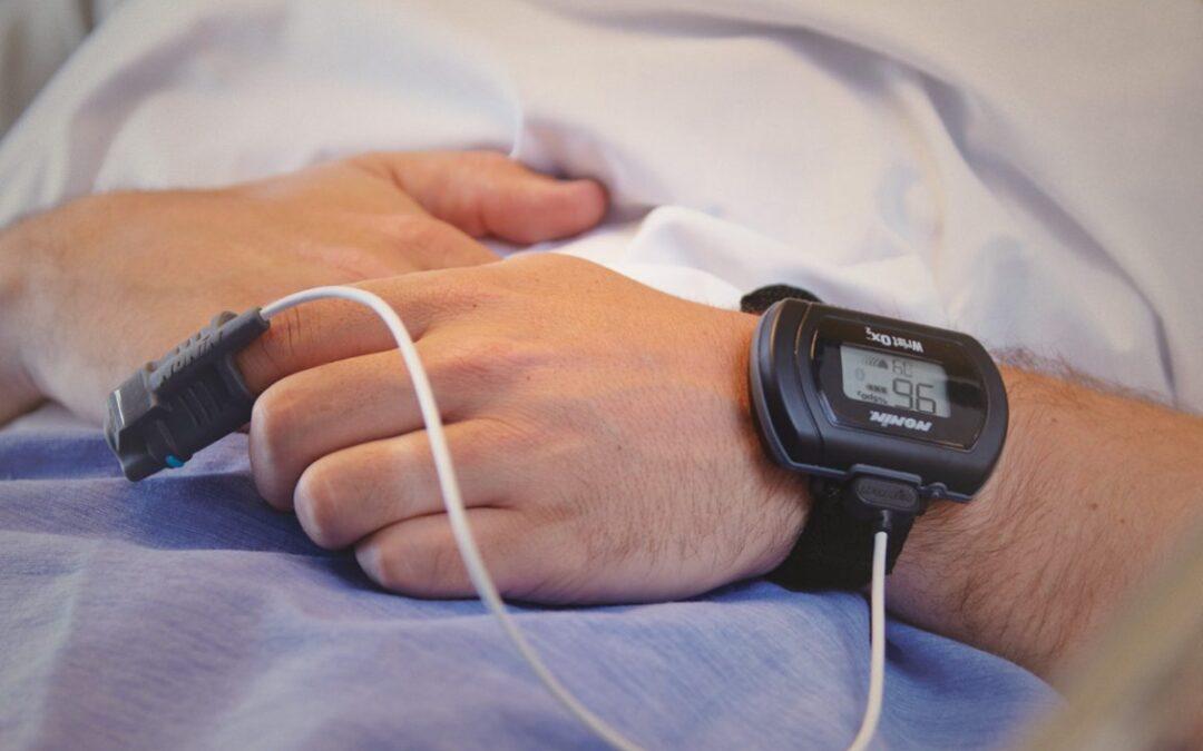 Αυτή είναι η διαγνωστική εξέταση για να δείτε αν χρειάζεστε οξυγονοθεραπεία κατ΄οίκον